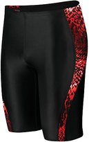 Speedo Primal Splash Jammer Swimsuit 37010