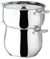 Art & Cuisine Couscous Set - Pot with Steamer