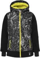 Spyder MOXIE Ski jacket black