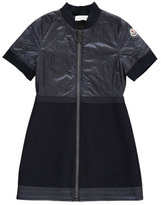 Moncler Quilted Dress