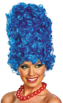 Rubie's Costume Co The Simpsons Marge Wig - Women
