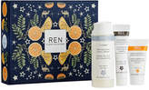 REN Frankincense Skincare Gift Set (Worth £48.00)