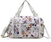 Scarleton Chic Pattern Shoulder Bag H175602CA
