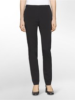Calvin Klein Platinum Piper Stretch Extreme Skinny Basic Pants