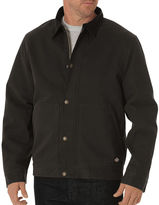 Dickies Sanded Duck Sherpa-Lined Jacket