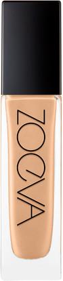 Zoeva Authentik Skin Foundation 30Ml 130C Determined