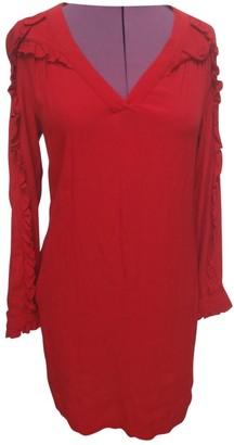 La Petite Francaise Red Dress for Women