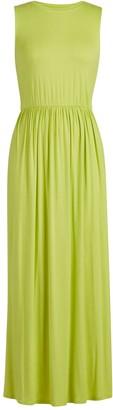 New York & Co. Sleeveless Maxi Dress