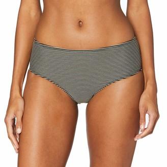 Lovable Women's Gold Lines Bikini Bottoms