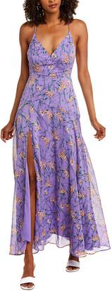 ASTR the Label Pandora Maxi Dress