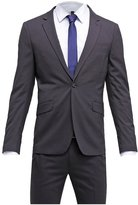 Kiomi Suit Dark Grey