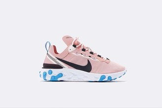 Nike React Element 55 - 36.5 / ROSA / WOM
