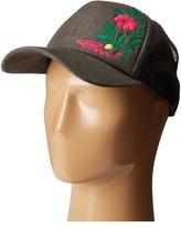 Prana Embroidered Trucker Hat