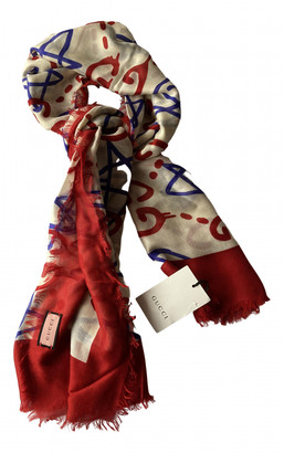 Gucci Multicolour Other Scarves