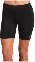 adidas TECHFIT 7 Boy Short (Black) - Apparel