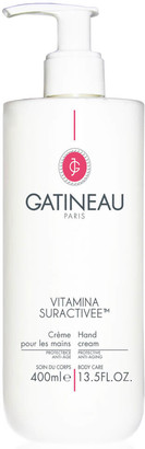 Gatineau Vitamina Hand Cream 400ml