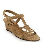Footnotes Merope - Wedge Sandal