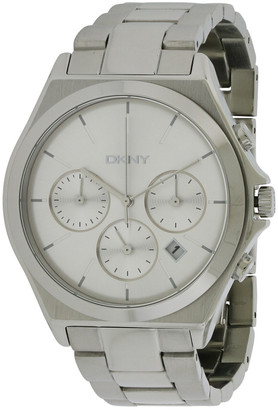 Dkny Women's Stainless Steel Watch