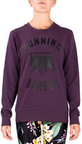 Running Bare Recovery Crew Neck Pull Over