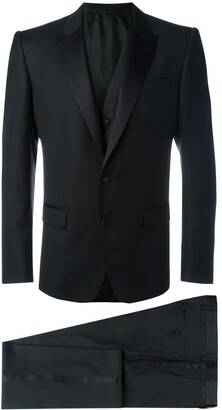 Dolce & Gabbana three-piece suit