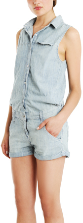 Rag and Bone Rag & Bone Dumont Romper