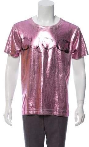 9c5370f2 Gucci Tshirt Sale Mens - ShopStyle