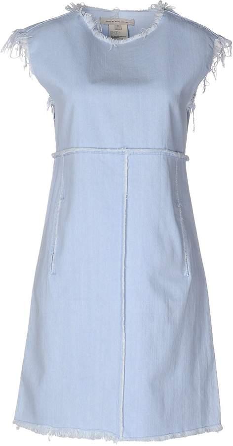 Marc by Marc Jacobs Short dresses