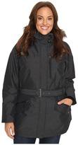 Columbia Plus Size Carson Pass II Jacket