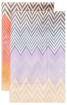 Missoni Home Sebastian Cotton Shams (Set of 2)