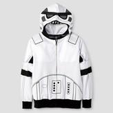 Star Wars Boys' Storm Trooper Sweatshirt White