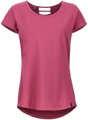 Marmot Women's Kitsilano Short-Sleeve Shirt