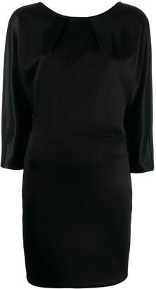 Patrizia Pepe dolman sleeve dress