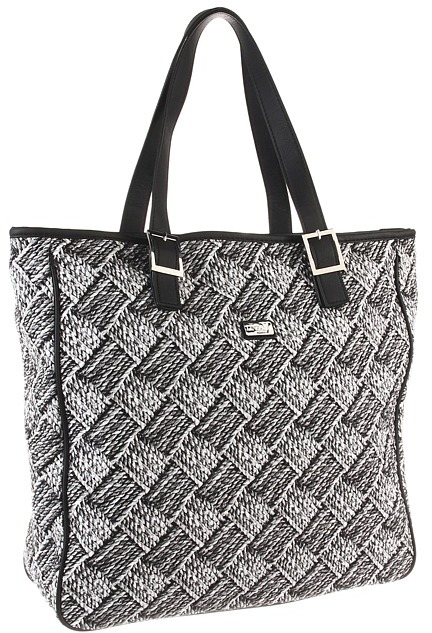 Kooba V Couture by Dwayne Tote (Black Combo) - Bags and Luggage