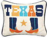 Jonathan Adler Texas Pillow