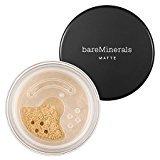 Bare Escentuals BareMinerals Mineral Foundation MATTE SPF15 GOLDEN MEDIUM 6g Large