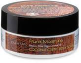 PureTan Pure Moisture Coconut Creme Body Scrub 65ml