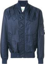 Kenzo zip bomber jacket