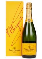 Veuve Clicquot Yellow Label NV