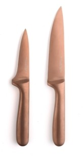 Cambridge Silversmiths Rame 2-Piece Knife Set