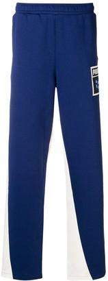 Puma x Ader bi-coloured track pants