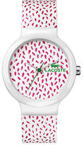Lacoste Unisex Analog Goa Watch 2020097