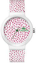 Lacoste Unisex Analog Goa Watch 2020097