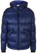 C.P. Company Children Boys Goggle Puffa Coat