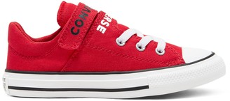 Converse Boys' Chuck Taylor All Star Double Strap Sneakers