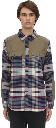Marmot NEEDLE PEAK COTTON BLEND SHIRT