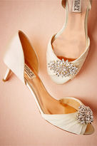 BHLDN Libretto Kitten Heels