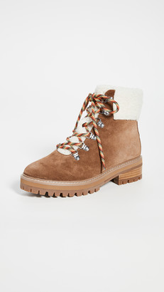 Villa Rouge Miloh Hiking Boots