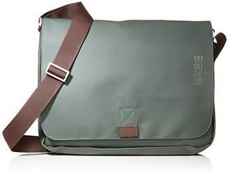 BREE Collection Unisex Adults' Punch 49, Messenger W18 Shoulder Bag