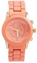 Adrienne Vittadini Women's 32mm Steel Bracelet Quartz Watch Ads9128g228-899