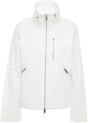 Theory Cotton-poplin Jacket
